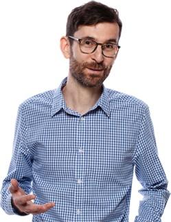 Pavel Mezihorák